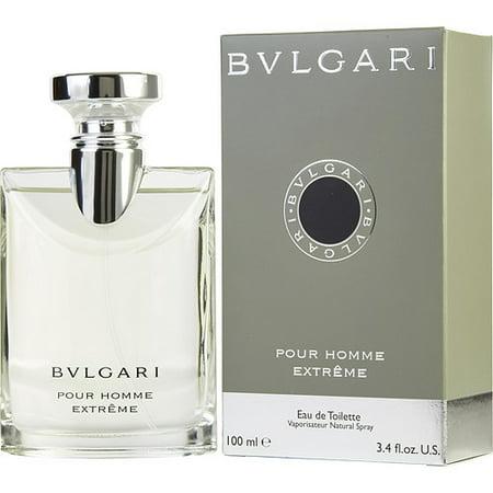 Bvlgari 3938294 Extreme By Bvlgari Edt Spray 3.4 Oz