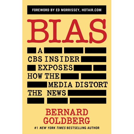 Bias : A CBS Insider Exposes How the Media Distort the News](Cbs The Talk Halloween)