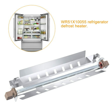 WR51X10055 Refrigerator Defrost Heater Replacements Part for GE Refrigerator WR51X10055 Refrigerator Defrost Heater Replacements Part for GE Refrigerator