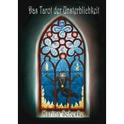 Das Tarot der Unsterblichkeit - eBook