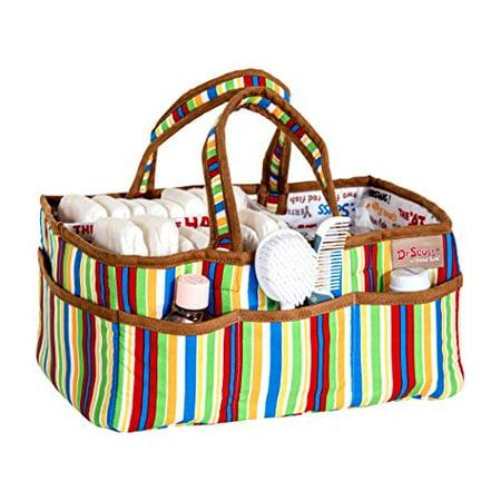 Trend Lab Dr. Seuss Alphabet Seuss Storage Caddy for $<!---->