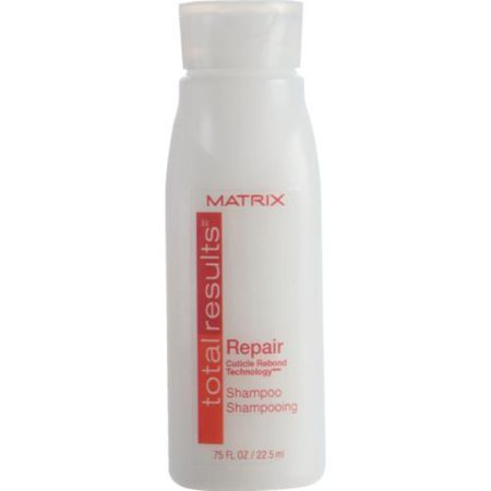 Wyndham Matrix .75 Oz Shampoo Case Of 170