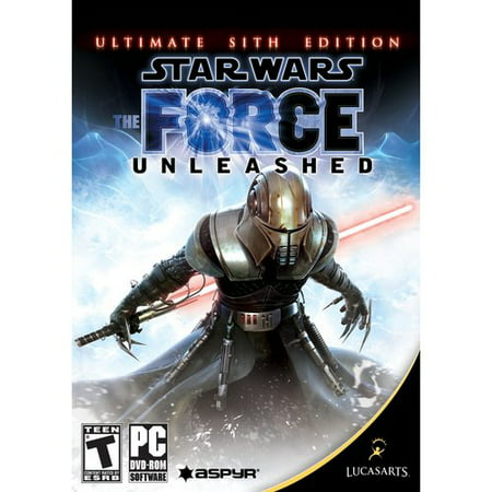 Star Wars: Force Unleashed - Ultimate Sith Edition (PC)