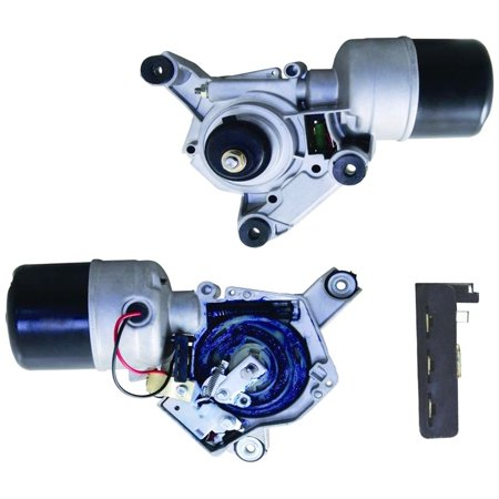 New Windshield Wiper Motor For Chevrolet Biscayne, Bel Air, Caprice, Impala 1968 1969 1970 1971