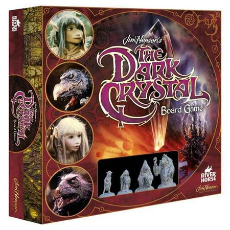 The Dark Crystal Board Game Jim Henson Strategy ALC Studio ACSRHDAC001 2003 Alcs Game 7