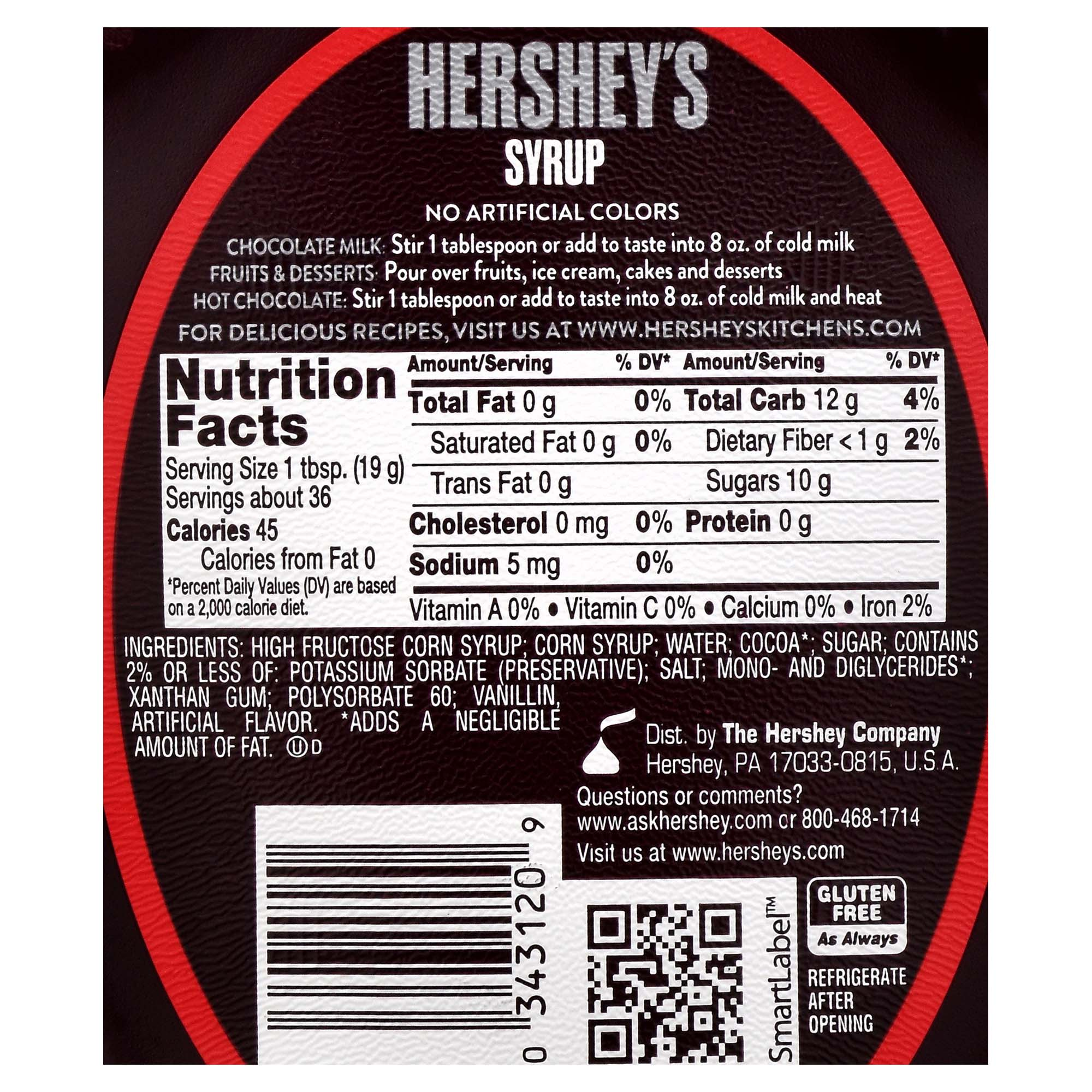 Is Hershey S Ice Cream Related To Hershey S Chocolate