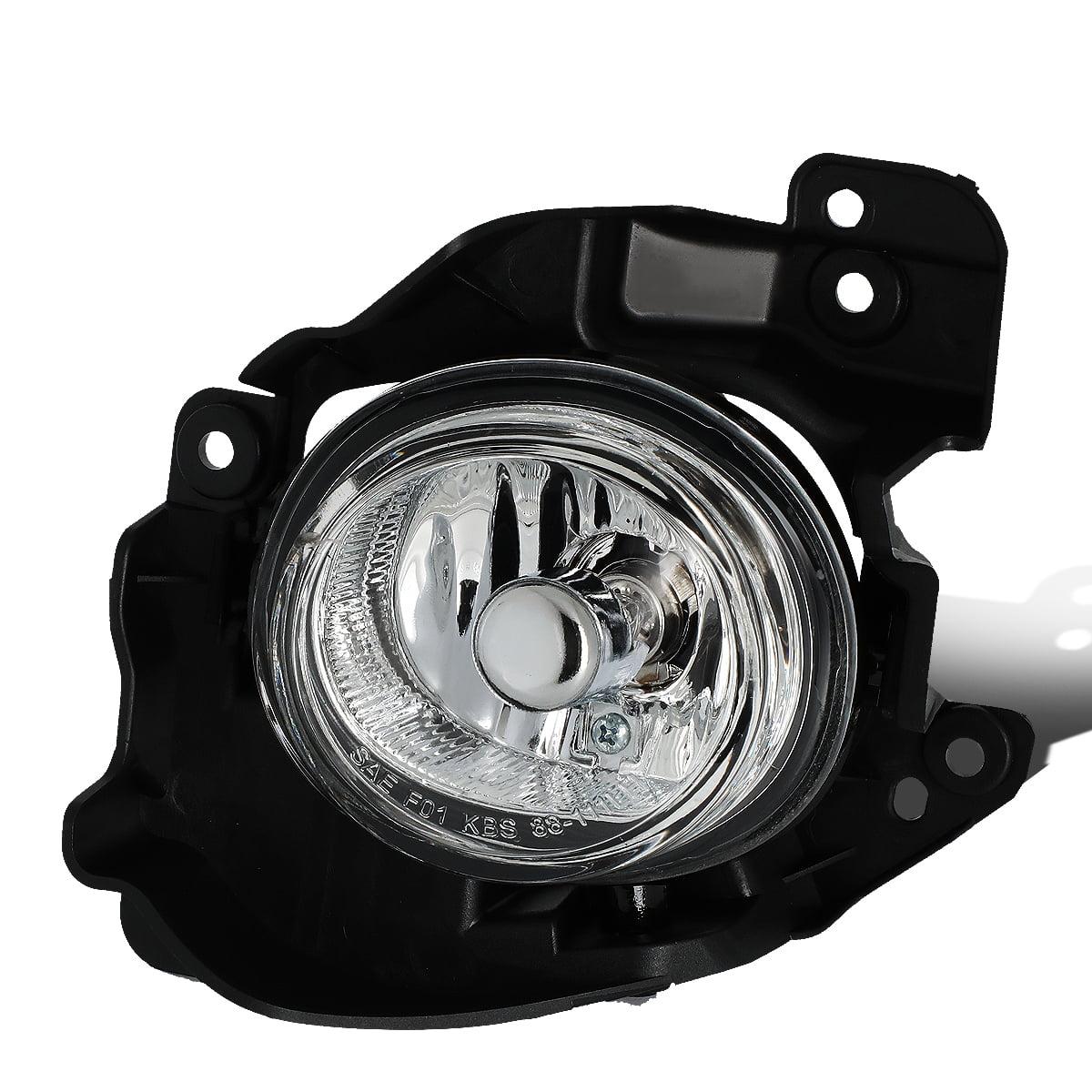 For 10-13 Mazdaspeed 3 Front Bumper Fog Light/Lamp Factory Style Left Side 11 12