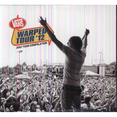 2012 Warped Tour Compilation