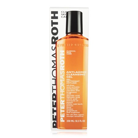 Best Peter Thomas Roth Anti-Aging Facial Cleansing Gel, 8.5 Oz deal