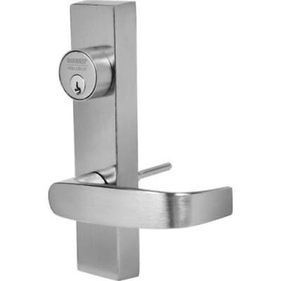 - Sargent 80 Series Classroom Lever Trim Right Handed Satin Chrome