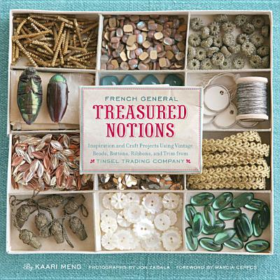 French General: Treasured Notions - eBook