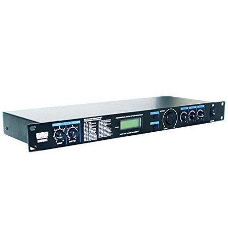 EMB Professional Sound System EB50SE Digital Effects Processor DSP 24Bit high-sp