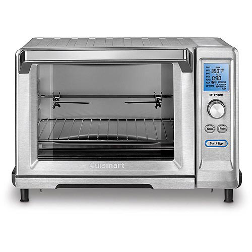 Cuisinart Rotisserie Convection Toaster Oven,  TOB-200