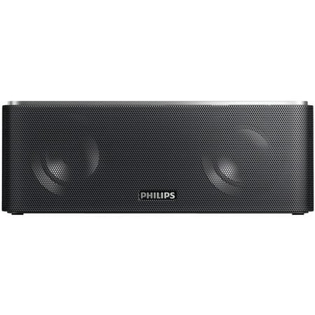 Philips SB365B/37 Bass-Reflex Bluetooth NFC Stereo