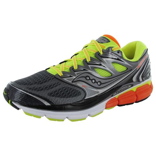 Saucony HURRICANE ISO Mens Sneakers S20259-1 by Saucony
