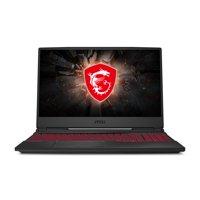 "MSI GL65 9SC-002 15.6"" Gaming Laptop, Intel Core i5-9300H, NVIDIA GeForce GTX 1650, 8GB, 512GB NVMe SSD"
