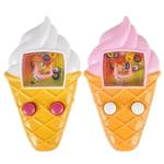 Ice Cream Water Games - 12 per pack - Halloween Ice Cream Games