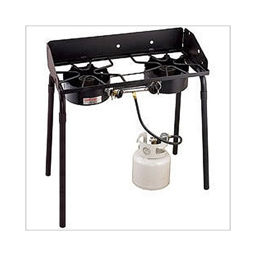Bundle-96 Camp Chef Outdoorsman - 2 High Pressure Burner (Set of 3)