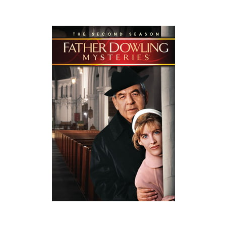 Father Dowling Mysteries: The Second Season (DVD) - Baby Daddy Season 3 Halloween Special