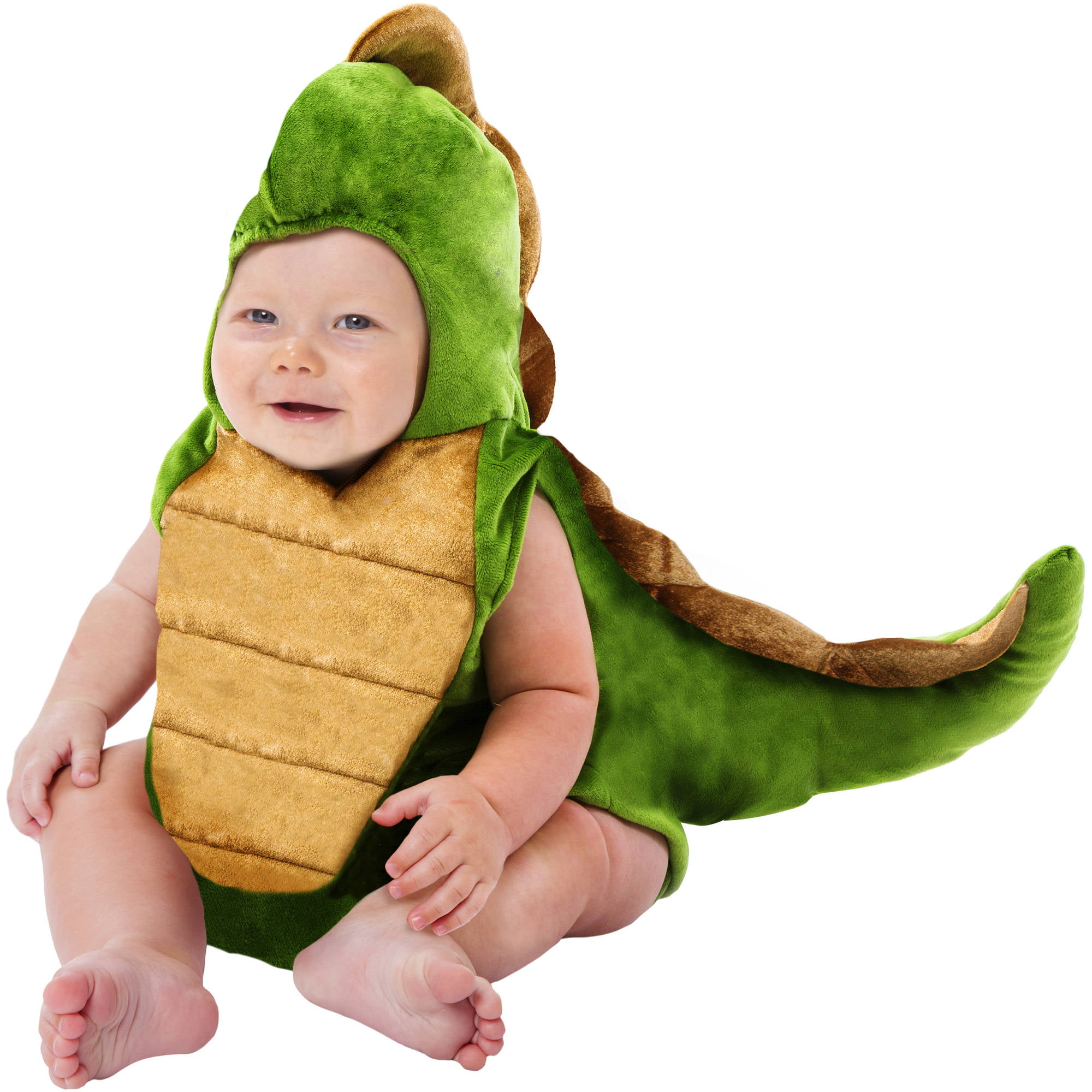 dinosaur bubble infant halloween dress up role play costume walmartcom - Walmart Halloween Costumes For Baby