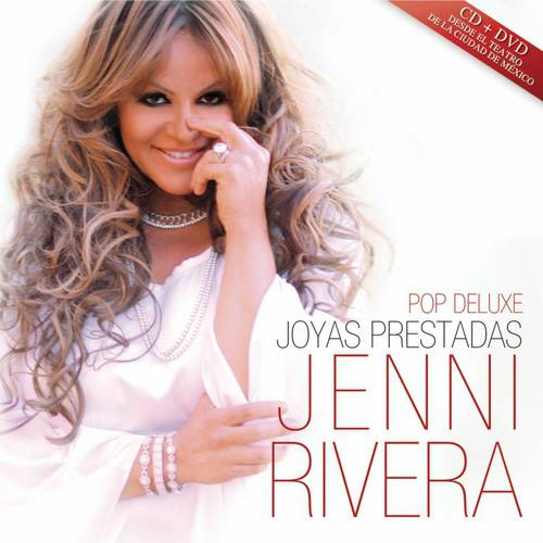 Joyas Prestadas (Pop Version) (Deluxe Edition) (CD/DVD)
