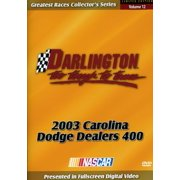 Nascar: 2003 Darlington 400 by