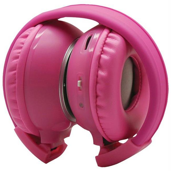 Single 1 Channel Infrared Headphone  PINK