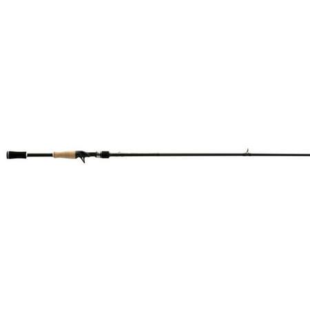 13 Fishing Medium Heavy Hell Bent 6 Ft Casting Rod thumbnail