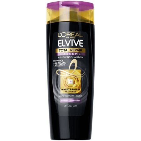 L'Oreal Paris Elvive Total Repair Extreme Shampoo 20 fl. oz. Bottle ()