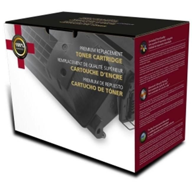 Clover Remanufactured Drum Unit for Brother DR720 - CIG200614P