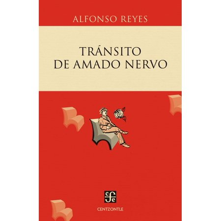 Tránsito de Amado Nervo - eBook