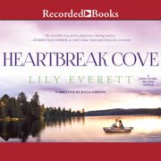 Heartbreak Cove - Audiobook