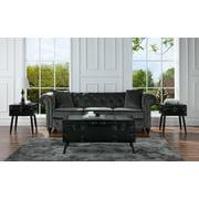 3 Piece Living Room Furniture Sets