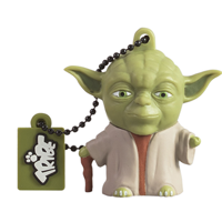 16GB Star Wars Yoda the Wise USB Flash Drive