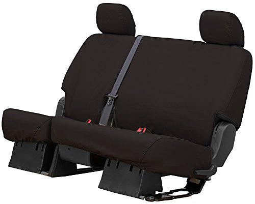 SS8449PCCH Covercraft Seat Cover Seat Style AU - 60/40 Split Bench