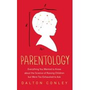 Parentology - eBook