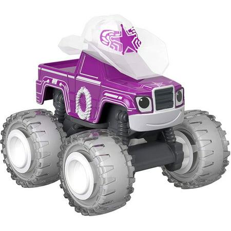 Nickelodeon Blaze and the Monster Machines, Robot Rider