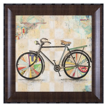 Art Effects Ride 2 Framed Wall Art