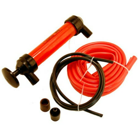 Charge Pump (Arnold Siphon Pump For Outdoor Power Equipment )