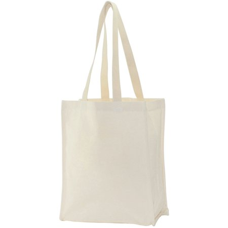 Natural Canvas Tote Bags Craft - Canvas Corp Canvas Tote Bag