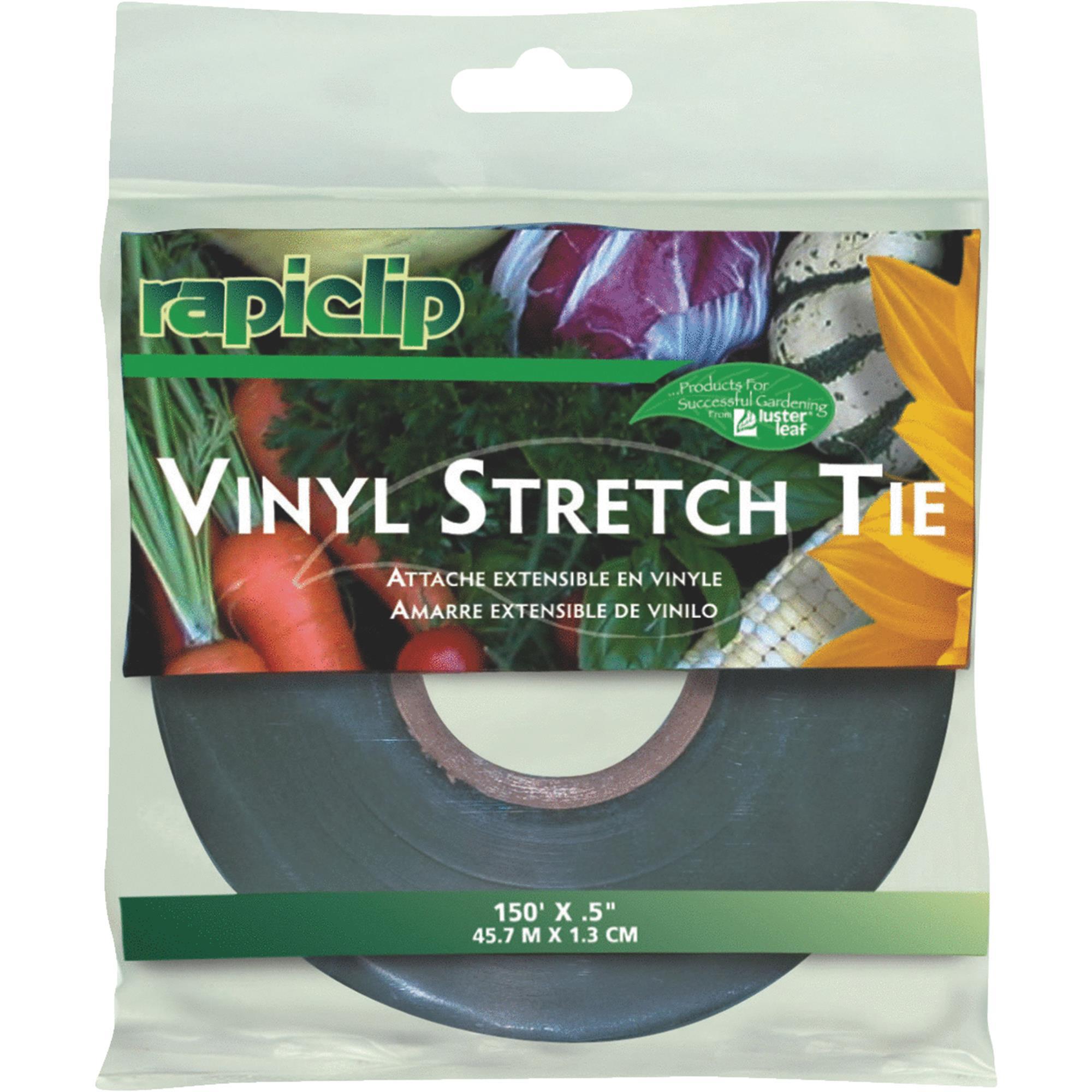 Rapiclip Stretch Tie
