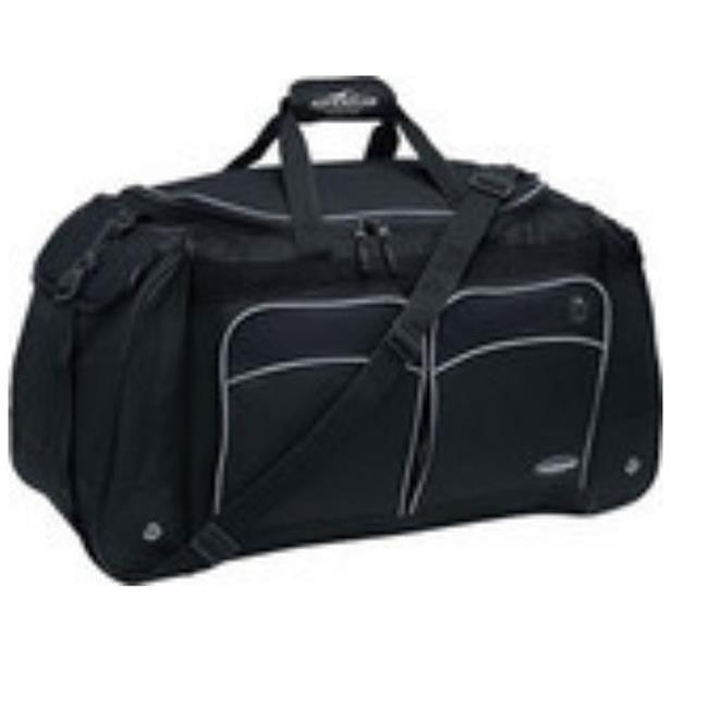 Travelers Club Luggage Adventurer Duffel Collection- 28 Multi-Pocket Duffle