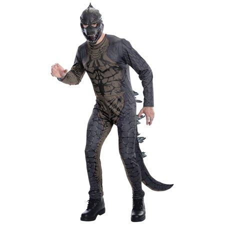 Godzilla King of the Monsters Adult Classic Godzilla Costume - Cheap Gorilla Costumes