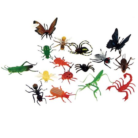 Bug Toys (BIG BUNCH O BUGS)
