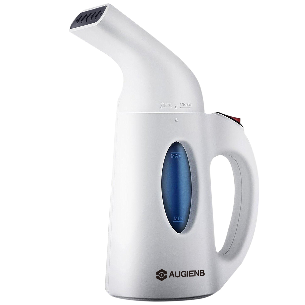 AUGIENB 700W 150ML Portable Handheld Fast Heat Up Fabric Clothes Garment Steamer,Iron Steam Ironing Machine... by