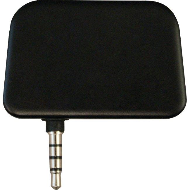 ID Tech Unimag Ii Magnetic Stripe Reader - Dual Track - 6...