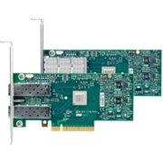 Mellanox Technologies MCX314A-BCBT Connectx-3 En Network I/f Card Ctlr 40gbe Pcie3.0 X8 8gt/s 2port Qsfp