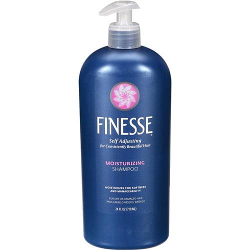 Finesse Moisturizing Shampoo, 24 oz