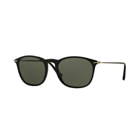 PERSOL Sunglasses PO 3124S 95/58 Black 50MM