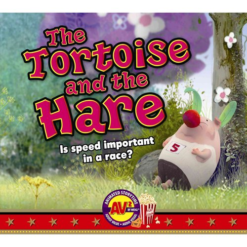 The Tortoise and the Hare: Is Speed Important in a Race?